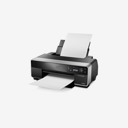 Epson/爱普生Stylus Photo R3000 A3+喷墨打印机
