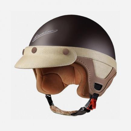 Borsalino 机车头盔