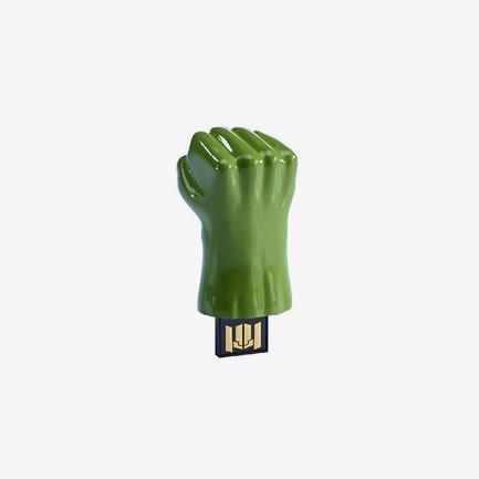 Geek绿巨人闪存盘