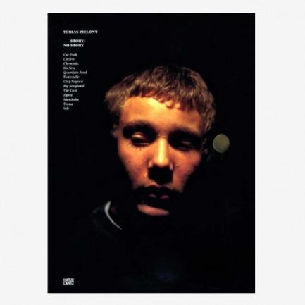 Tobias Zielony: Story/No Story/Maik Schluter-图书-亚马逊