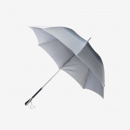 Pasotti Crystal Embellished Umbrella