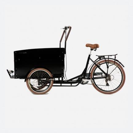 高颜值复古袋鼠车  | 特别适合店面陈设设计展示