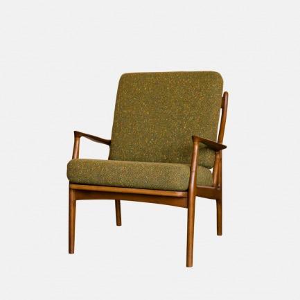 北欧风情 Hygge 椅 | 调性很好的小众家居品牌