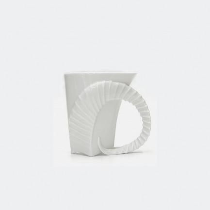 吉羊瑞角杯 | 石大宇工作室设计