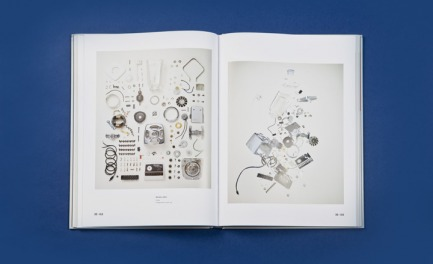 'Things Come Apart' by Todd McLellan