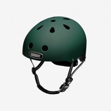 Nutcase Street Helmet - SuperSolids 头盔