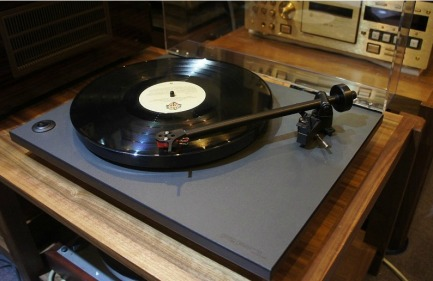 Rega RP1 LP