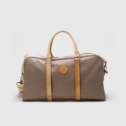 旅行收纳包 - 卡其色 | 简约设计 防水材质 超能装