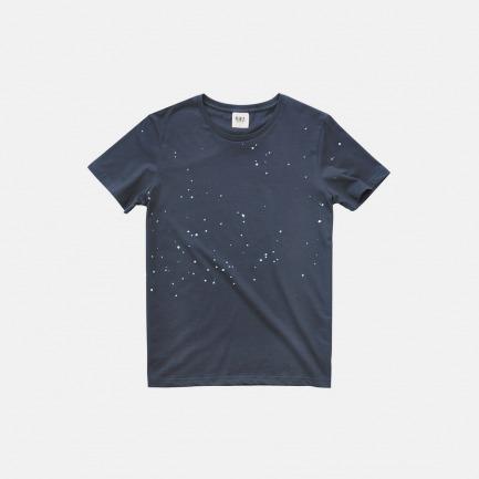 男款全棉T恤-星空 | 小众独立设计师品牌