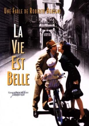 电影《美丽人生》