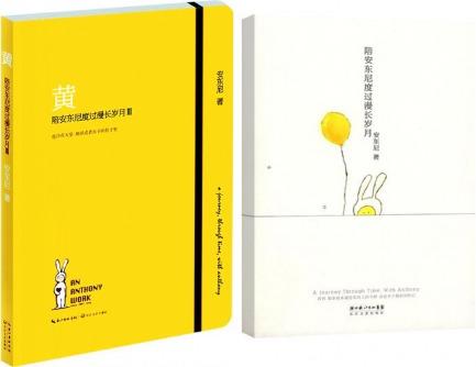 《黄》《橙》系列书