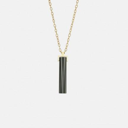 925银青玉吊坠(WYF-14)【不含链子】 | 原创独立首饰设计品牌