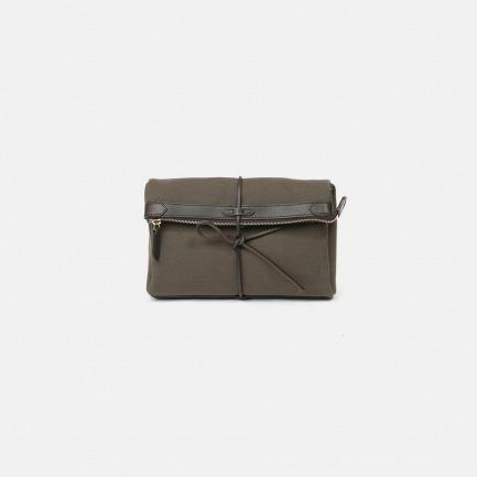 尼龙便携式储物包-多色 | 北欧丹麦简约风 经典百搭