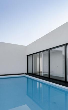Filipe Vilas Boas—AA House