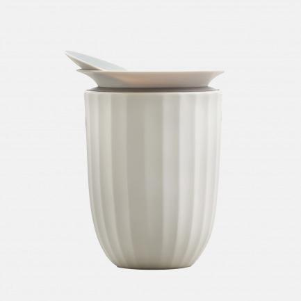 Gaibei Teacup 带盖茶杯 | 台湾简约家居设计品牌