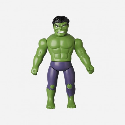 The Hulk MARVEL RETRO SOFUBI COLLECTION