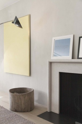 A 1920s house near Antwerp remodeled by Vincent Van Duysen | Remodelista