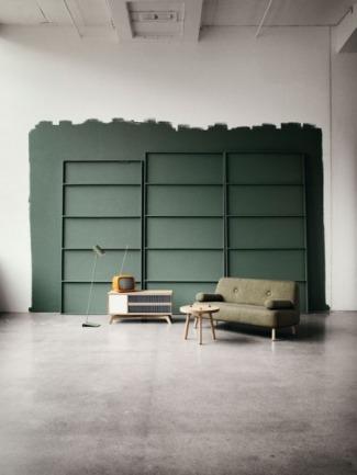 Furniture Design for Bolia / Charlotte Honcke