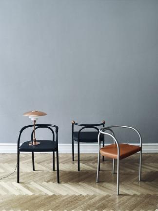 New brand PH Furniture to re-create unseen Poul Henningsen range