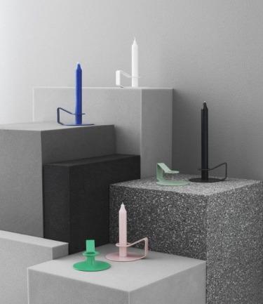 Marbled Foam by Normann Copenhagen