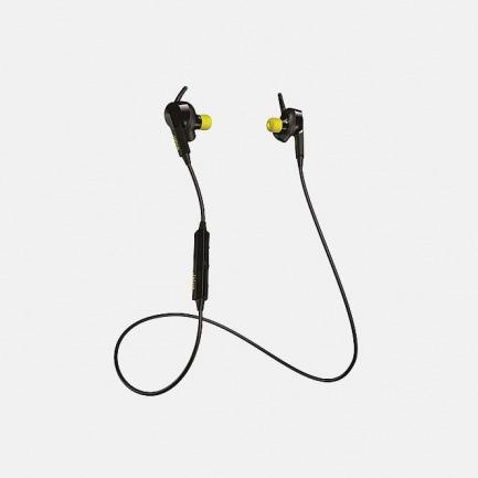 智能无线运动耳机(博驰) | 首款集合耳机与心率监测