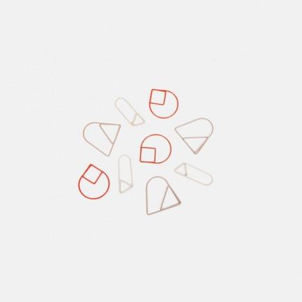 书页夹-红色 | 创新前卫又独特的家居品牌