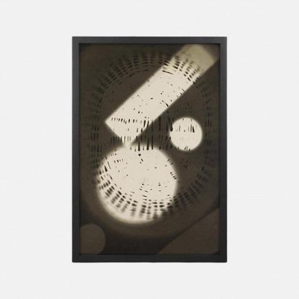 经典摄影作 抽象构图之四 | 由Curtis Moffat拍摄于英国
