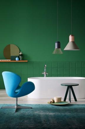 Home - Hearst settembre 2013 / Styling Alessandra Salaris Photo Beppe Brancato
