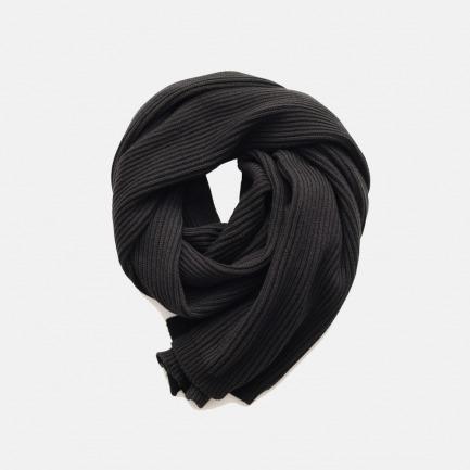 长绒棉围巾 简约3色可选 | 温暖舒适触感 轻柔不厚重