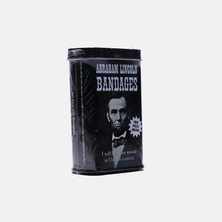 美国Underpants 林肯总统创可贴