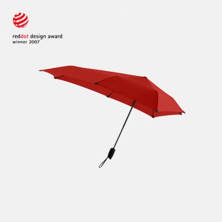 自动折叠晴雨伞