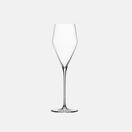 Zalto香槟杯 两只装   优雅纤细,薄如蝉翼