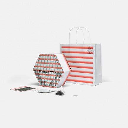 武夷红茶(金骏眉)礼盒装 | 古法制茶 创新设计