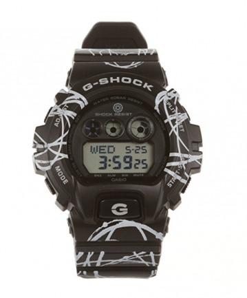 G-SHOCK×FUTURA Collaboration Model Watch