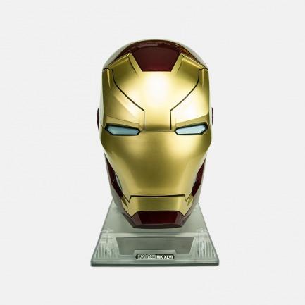 钢铁侠Mark46 1:1头盔蓝牙音箱