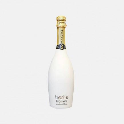 意大利进口莫斯卡托 甜白起泡葡萄酒