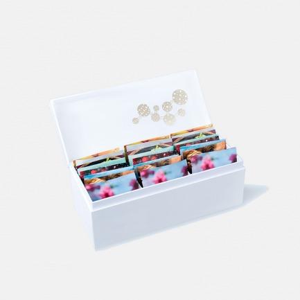 梦爬梯礼盒内含八种口味 | 欢乐趣味玩带她去party