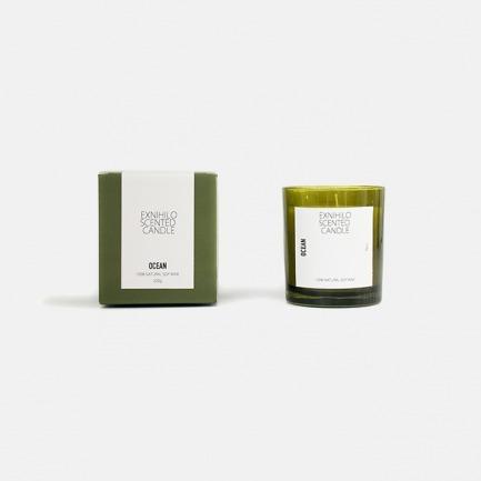 Sologne系列香氛蜡烛 | 来自法国卢瓦河畔的芬芳
