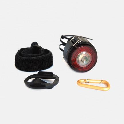 自行车灯&露营灯组合 | 多功能 防水设计 夜间活动随身必备