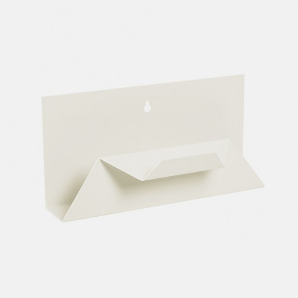 折纸造型文件架 | 可收纳信件、文件、名片等