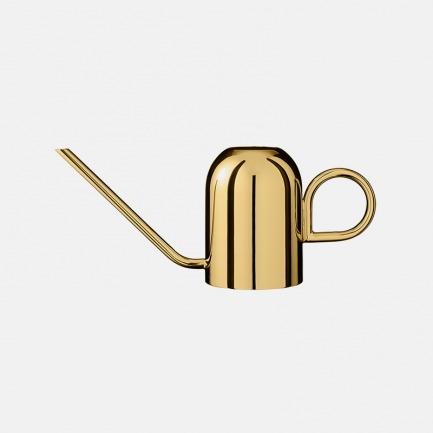 VIVERO 黄铜细嘴浇花壶 | 优雅简约富有现代感的设计