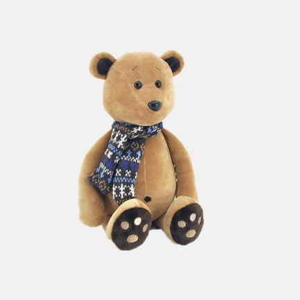 围巾小熊玩偶 | 送给孩子最好的礼物 30cm/45cm