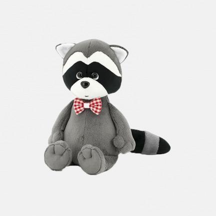 Denny浣熊(领结)玩偶 | 送给孩子最好的礼物28cm/34cm