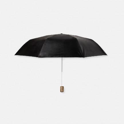 短柄防晒伞 天然木材手柄   高强度防晒 超强韧伞骨架