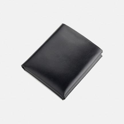 CUTO手制便携钱包 | 法国小牛皮整张折叠而成【三色可选】