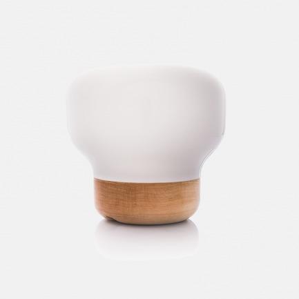 荣获IF大奖的两用蘑菇灯 | 灵感源自蘑菇 可为手机充电