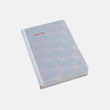 伊东丰雄曲水流思笔记本 | 日本当代建筑师展览+语录
