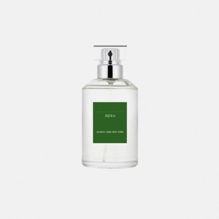 阿卜苏清新香水 100ml | 青草汁香气 纽约小众品牌