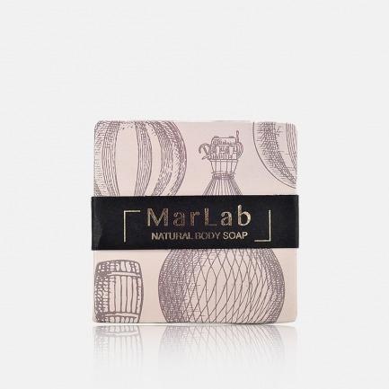 慢时光丝滑香氛皂 | 温和保湿 细腻紧致