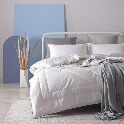 调温四季被 | 德国领先的纤维处理技术 拥有恒温睡眠环境【尺寸可选】